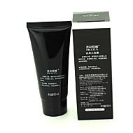 1 Maske Trocken / Nass Flüssigkeit Öl Kontrolle / Anti-Akne / Reinigung Gesicht Schwarz China PILATEN