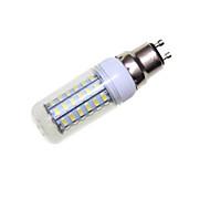 GU10 12W 56x5630SMD LED Warm White/Cool White  1900LM 3500K 6000K Decorative LED Corn Bulbs  AC110-240V