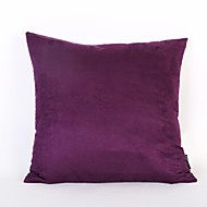 1 pcs Polyester Housse de coussin,Texturé Traditionnel