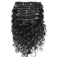 Human Hair Extensions Human Hair 120 8 10 12 14 16 18 20 22 24 26 28 30 Hair Extension