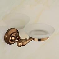 Tilbehørssett til badeværelset / Zinklegering Aluminium /Antikk