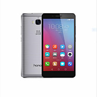 "Huawei Honor 5X 5.5 "" Android 5.1 4G Smartphone (Dual SIM ,Octa Core,64Bit, 13 MP +5MP,3GB + 16 GB)"