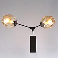 ミニスタイル 壁掛けライト,現代風 E26/E27 メタル