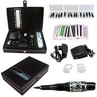 tatouage Solong maquillage permanent kit tatouage stylo sourcil machine à lèvre fixé ek703-3