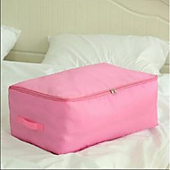 Storage Bags Textile with A Storage Bag , Feature is Vacuum / Open / Travel , For Cloth / Quilts