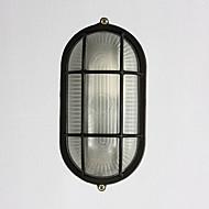 AC 12 40W E26/E27 Moderni / suvremeni Painting svojstvo for Mini Style,Ambijentalno svjetlo Zidni svijećnjaci zidna svjetiljka