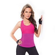 hot neopreen body shaper t-shirts vest thermo afslanken