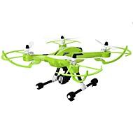 Dronă JJRC 4CH 6 Axe 2.4G Camera HD 720P Quadcopter RCFPV O Tastă Pentru întoarcere Headless Mode Zbor De 360 Grade Controla Camera