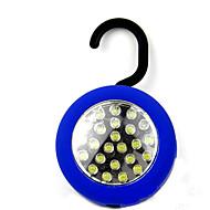 Lights Lanterns & Tent Lights LED 200 Lumens 2 Mode LED AAA Emergency Camping/Hiking/Caving / Everyday Use Plastic