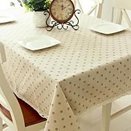 floral table de motifs mode en tissu hotsale de haute qualité draps en coton table basse carrée couverture en tissu éponge