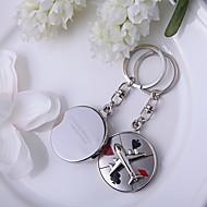 Personlig-Nyckelband(Silver) - medVegas Theme / Classic Theme