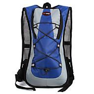 Kerékpáros táska 5LLHidratáló táska és ivótasak / Kerékpár HátizsákGyors szárítás / Porbiztos / Beleértve a víz hólyag / Légáteresztő /