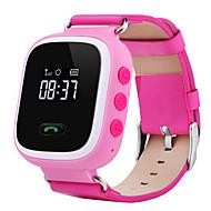 スマートフォン時計を欠落子を防止するためにグローバル・ポジショニング・システム