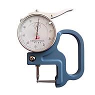 Genauigkeit 0,01 0-10mm Präzisionskugeltisch Dickenmessgerät Dickenmessgerät