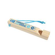 עץ ילד הכחול שריקה חיה לילדים כל צעצוע כלי הנגינה
