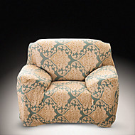 Gold-Polyester / Baumwoll Mischung-Chair Cover: 90-140cm; Loveseat:145-185cm; Sofa Cover:190-230cm