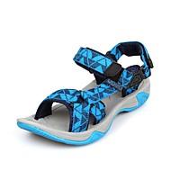 Dětská obuv-Běžné-Plátno-Sandály / Tenisky-Modrá