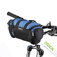 ROSWHEEL® FahrradtascheFahrradlenkertasche / Umhängetasche Wasserdichter Verschluß / Feuchtigkeitsundurchlässig / Stoßfest / tragbar