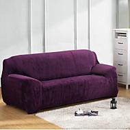 Som på bildet Strech Moderne Overtrekk til sofa , Polyester Stofftype slipcovere