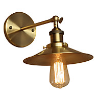 Retro Industrial Style Country Metal Wall Lights Restaurant Cafe Bars Bar Table Minimalist Wall Sconces Send 1 Bulb