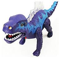 Spielzeuge LED - Beleuchtung Klang Dinosaurier