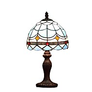 Mediterranean style for  Mini Tiffany Lamp