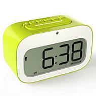 dempe søt ledet multi-funksjonelle alarmklokke