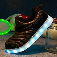 LED Light Up Shoes, Boys' Shoes Wedding / Outdoor / Athletic / Dress / Casual  Boots / Fashion Sneakers / Boat Shoes