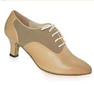 Személyre szabható-Vaskosabb sarok-Szintetikus-Modern / Swing-cipők-Női