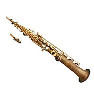 b den alto saxofon nøgne kobber sachs perfekt lydkvalitet