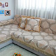 europeisk klassisk jevning sofatrekk høyverdig chenille stoff sofa håndkle