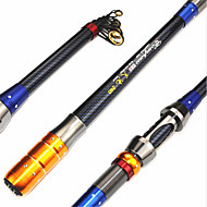 Telespin Rod Aluminium / Carbon 360 MSea Fishing / Ice Fishing / Spinning / Freshwater Fishing / Other / Bass Fishing / Lure Fishing /