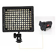 CN-126 LED Light with Flash Light Grip Photography Handle for Camera