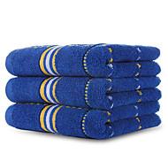 מגבת יד כמו בתמונה,צבוע בטוויה איכות גבוהה 100% כותנה מַגֶבֶת