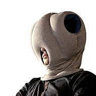 Putovanje Putne maske za spavanje Putni jastuk Putni jastukProzračnosti Prijenosno Ugrijati Udobnost Umanjuje bol u vrat i ramenu Potpora