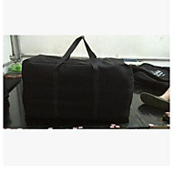 Women Denim Outdoor Suitcase Blue / Black