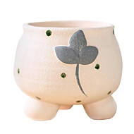Creative Garden Cement Crafts Home Furnishing Decoration Artificial Flowers Vases/Flowerpot