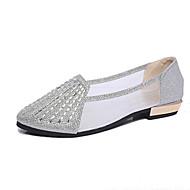 Women's Shoes Grenadin Gelisten Pump Breathe Freely Flat Heel Comfort / Pointed Toe Flats Casual