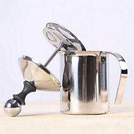 Stainless Steel Bubbler 400cc