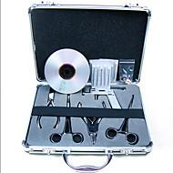 grundlæggende piercing tang piercing kit værktøj nål navle øre tunge tatovering værktøjer øre kanoner dækkede 5 gange jakkesæt