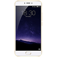 meizu® MX6 ram 4gb& rom 32gb android Flyme os 4g-Smartphone mit 5,5 Full HD-Bildschirm, 12.0mp + 5.0MP Kameras, Deca Kern