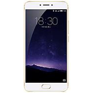 meizu® mx6 ram 4gb& rom 32gb FlyMe android os 4g smartphone avec écran de 5.5 full hd, 12.0mp + 5.0MP caméras, noyau de déca