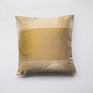 jacquard Cushion Cover-Khaki