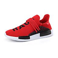 Running Shoes Men's Sneakers Casual Fabric Fashion Athletics Running Shoes EU 39-43