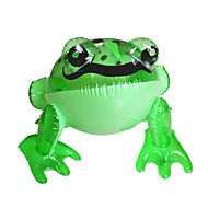 5Pcs/Lot Fashion Inflatable Animal Big Frog Children Water Toy plastic Outdoor Beach Toy
