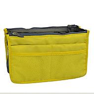 Putovanje Putna torba Toaletna torbica Organizer prtljage Pretinac za torbu Ručna torba Plastična vrećica Putna kutijaVodootporno Prašinu