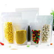 tørret frugt snack forseglet gennemsigtig emballage til fødevarer taske