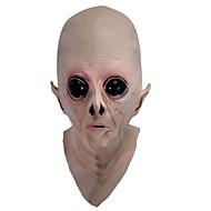 silicone assustadora máscara protectora alienígenas parte terrestre et horror de borracha de látex máscaras ufo extras completos para o