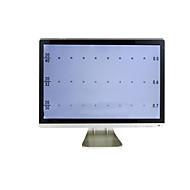 um gráfico de 21,5 polegadas LCD olho, detector de visão, óculos optometria equipment.vc-1