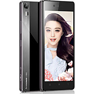 vibração Lenovo® tiro z90-7 3GB de RAM + 32gb rom smartphone Android 5.1 4G com 5,0 '' tela FHD, 16MP câmera traseira